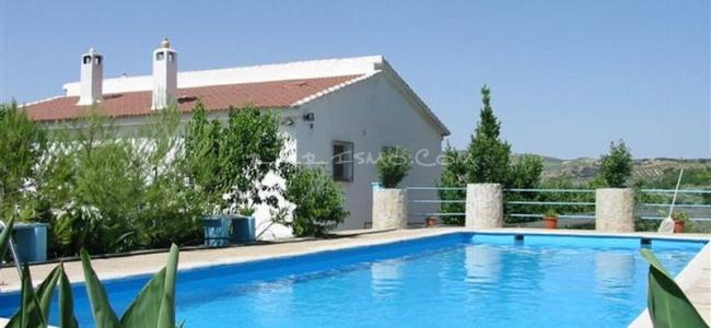foto Casa Rural Cántaro
