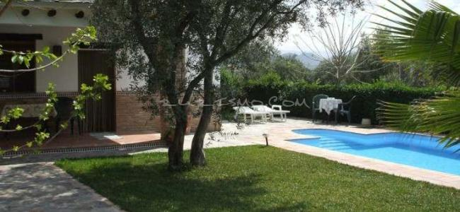 foto Casa Rural La Palmera