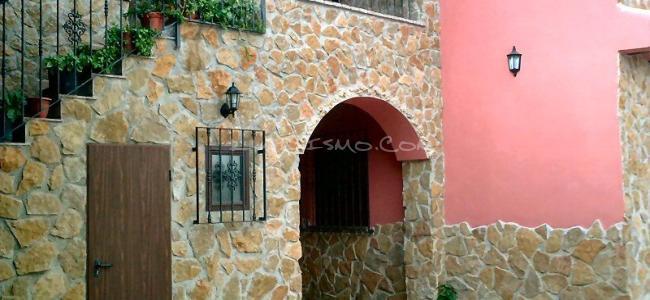 foto Cueva de los Picapiedra