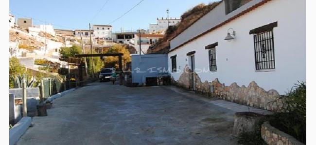 foto Cueva Kintero