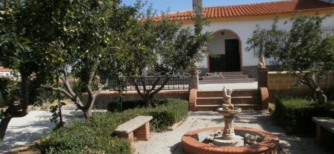 foto Casa Detrés