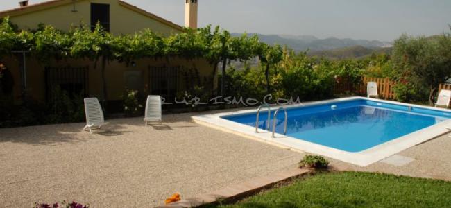foto Casa Rural El Majuelo