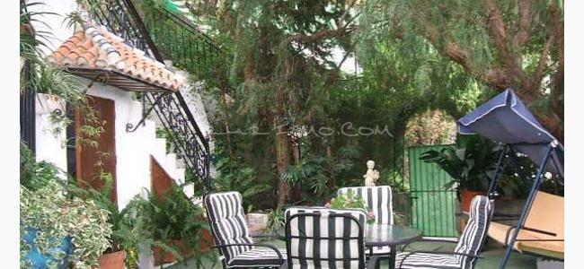 foto Casa Leonor
