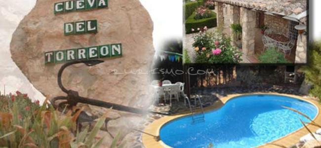 foto Cuevas del Torreón y El Torreón