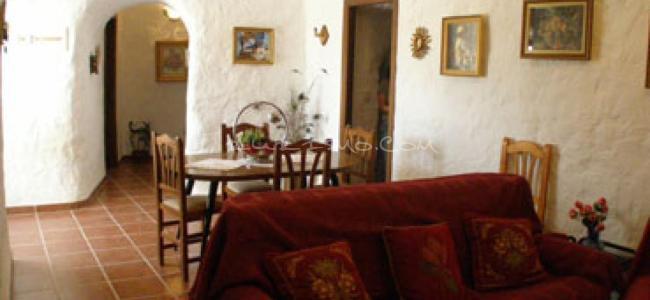 foto Casa Rural Cuevas del Sol