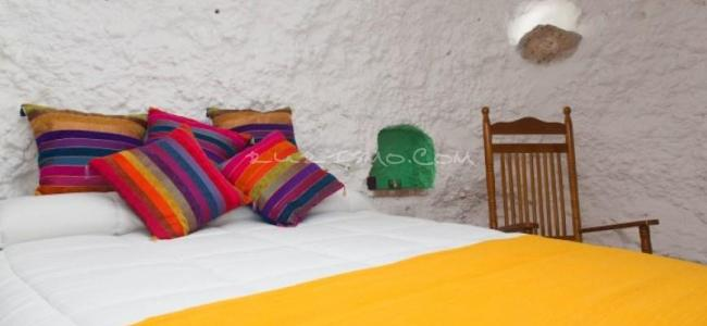 foto Balcones de Piedad Cueva Pita