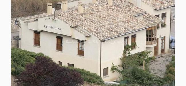 foto Casa Rural El Molino de Alocén