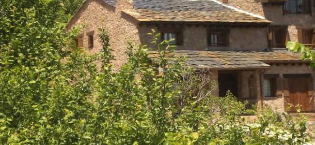 foto Casa Rural El Huerto del Abuelo ( spa & sauna)