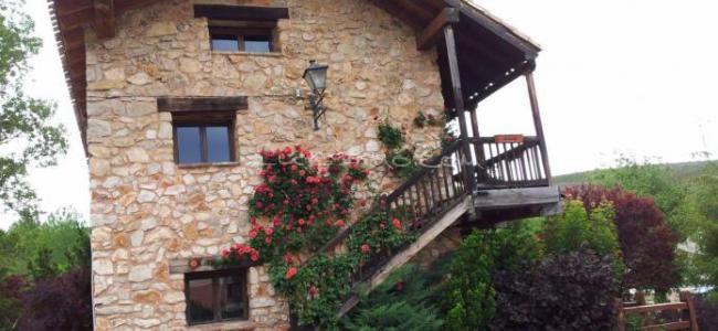 Casa Rural Acebos del Tajo