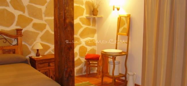 foto Casa Rural La Torre del Reloj