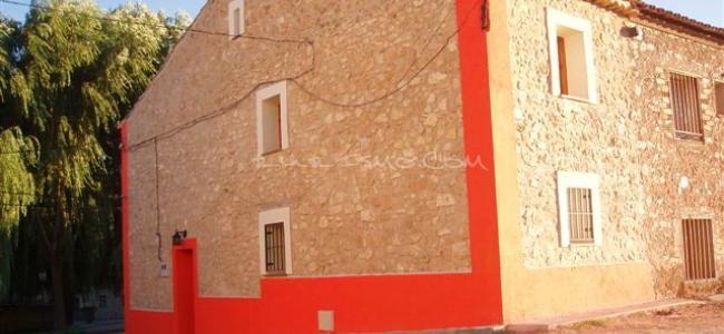 foto Casa Rural Trebedes y Morillos
