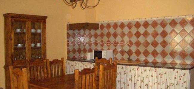 foto Casa Rural La carbonera