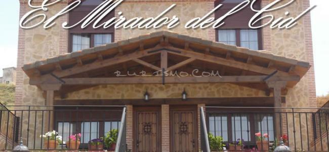 foto Casa Rural El Mirador del Cid
