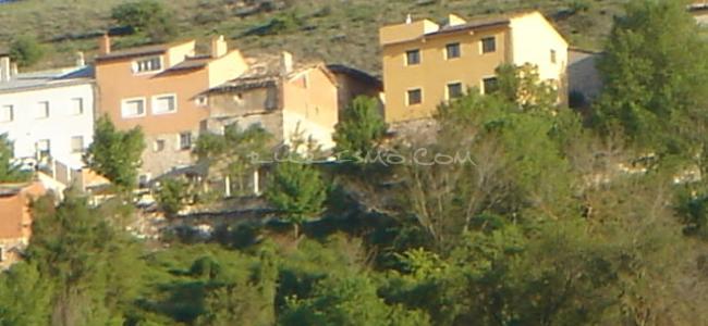 foto Casa Rural Posada del Viento