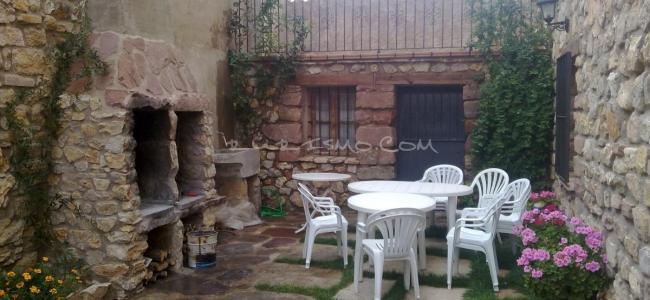 foto Casa Rural La Posada de Maria