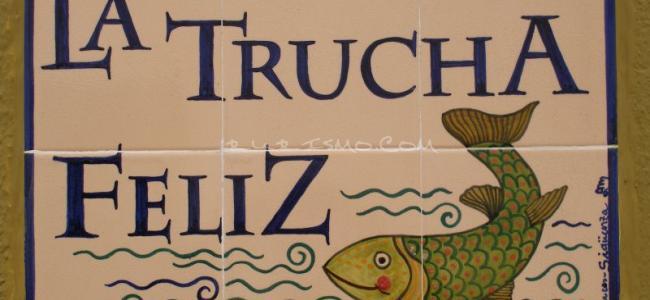foto Casa Rural La Trucha Feliz