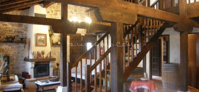 foto Casa Rural del Dulce Sueño