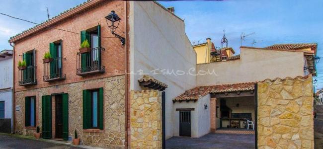foto Casa Rural la Tahona