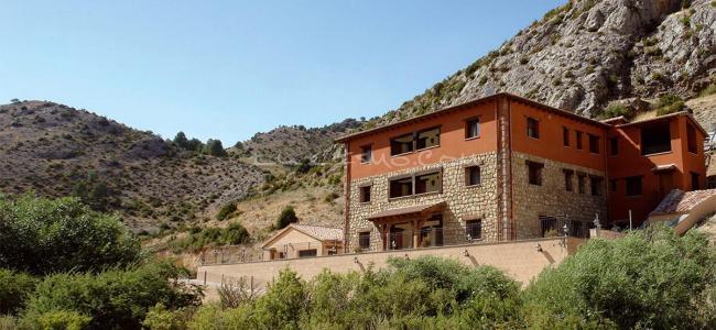 foto Apartamentos rurales Las Aliagas