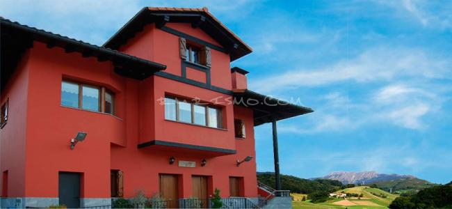 foto Casa Rural Aitzarri
