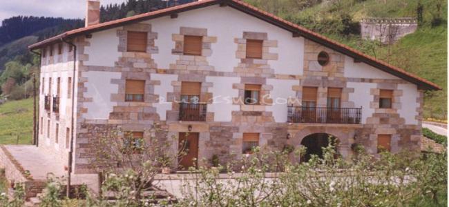 foto Casa Rural Ibarre