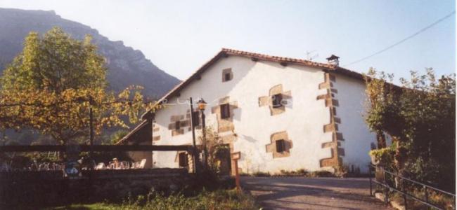 foto Casa Rural Mitarte Garai
