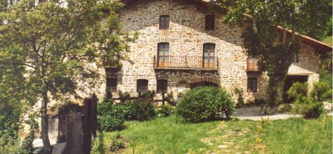 foto Casa Rural Anduri Baserria
