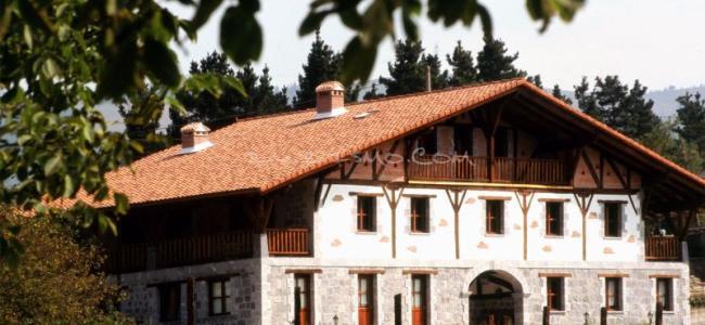 foto Casa Rural Lamaino Etxeberri