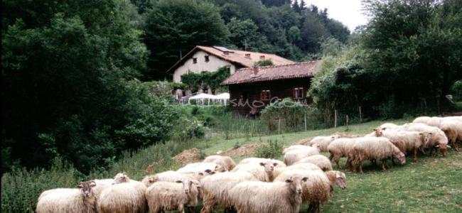 foto Casa Rural Arruan Haundi