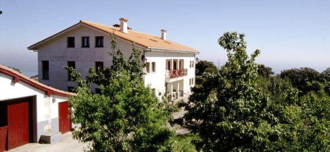 foto Casa Rural Donibane