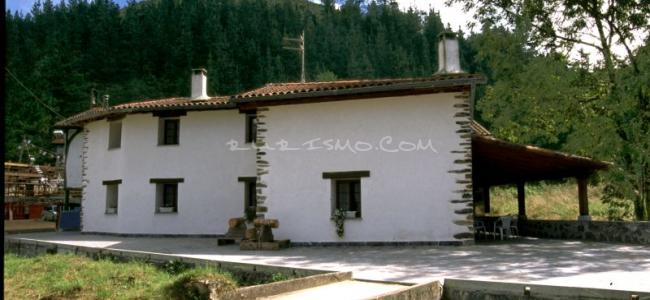 foto Casa Rural Eleizondo