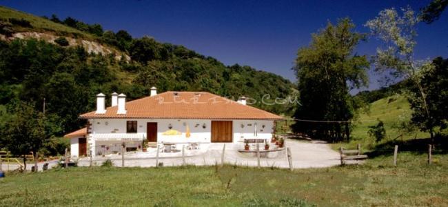 foto Casa Rural Errota Berri