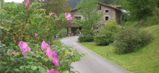 foto Casa Rural Goikola