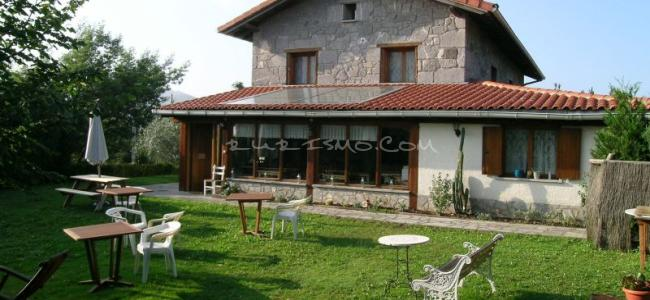foto Casa Rural Oilur