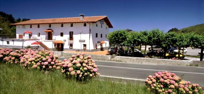 foto Casa Rural Santuaren Bekoa