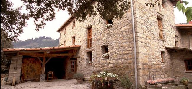 foto Casa Rural Sosola Baserria