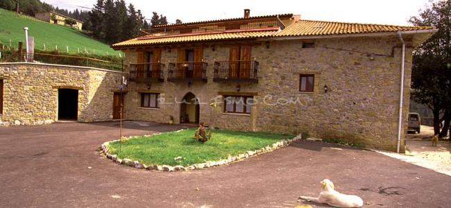 foto Casa Rural Barrenengua