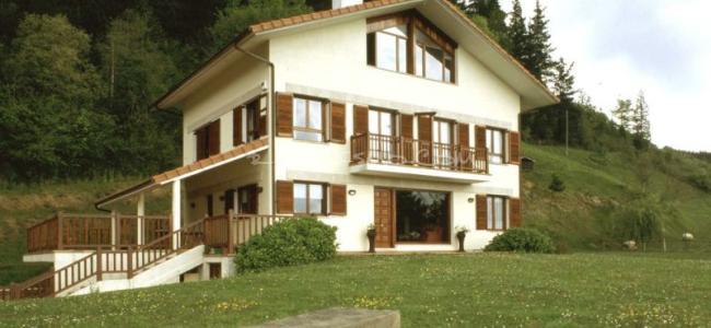 foto Casa Rural Eguzkitza