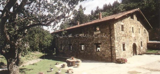 foto Casa Rural Pastain