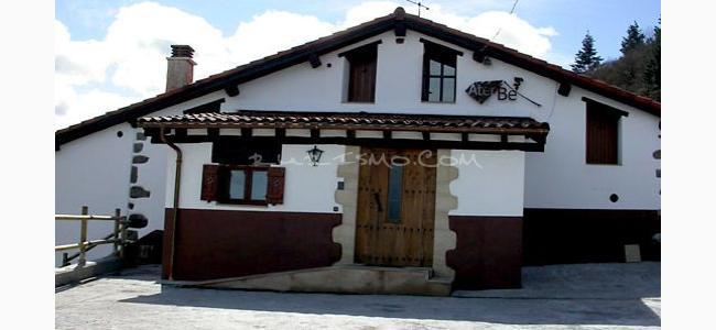 foto Casa Rural Aterbe