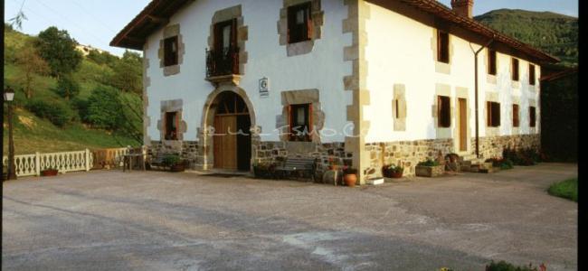 foto Casa Rural Arregi