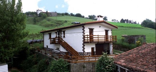 foto Casa Rural Agerresoro Haundi