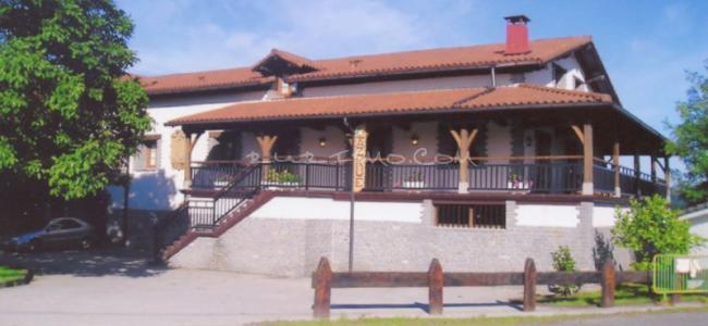 foto Casa Rural Azkue