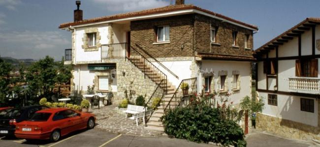 foto Casa Rural Agerre Goikoa