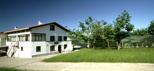 foto Casa Rural Agiña