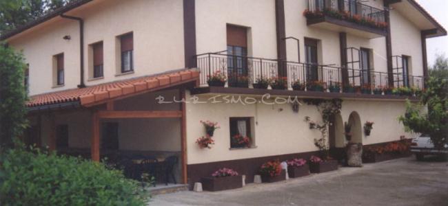 foto Casa Rural Agote Aundi