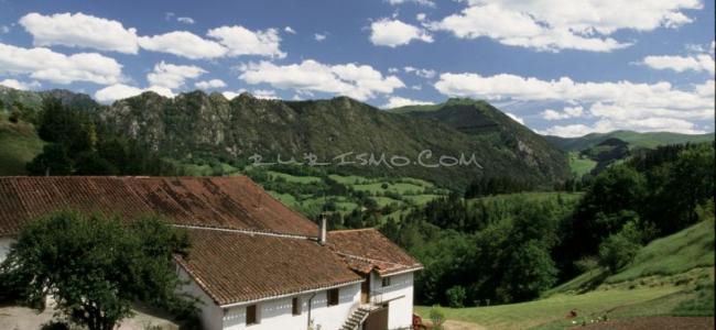 foto Casa Rural Aldarreta