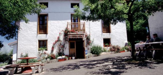 foto Casa Rural Altzagarate