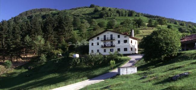 foto Casa Rural Alustiza