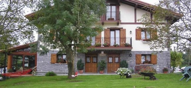 foto Casa Rural Añarre Zarra